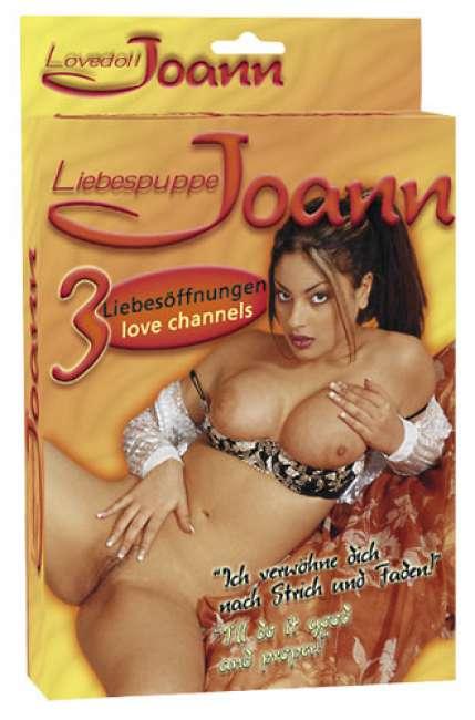 Priser på Lovedoll Joann