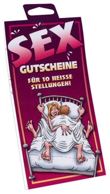 Priser på Sexstillinger Kuponhæfte